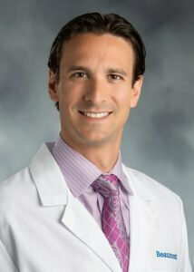 Dr. Alexander Bill